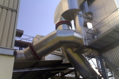 FLUE GAS DUCTS